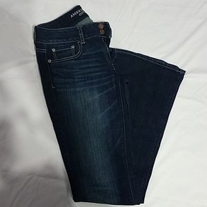 American Eagle Artist Stretch Jeans